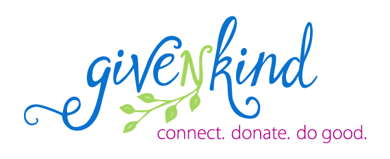 GiveNKind Connect Donate Do Good